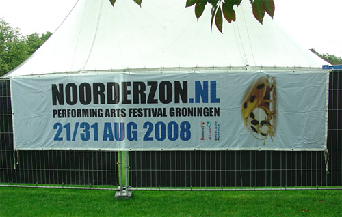 Noorderzon Performing Arts Festival 2009