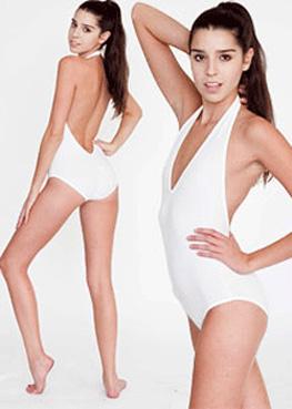 American Apparel: Cotton Spandex Jersey Halter Bodysuit (RSA 8312 ...: www.shirtmanufaktur.de/american_apparel_artikel/girlie_RSA_8312.htm