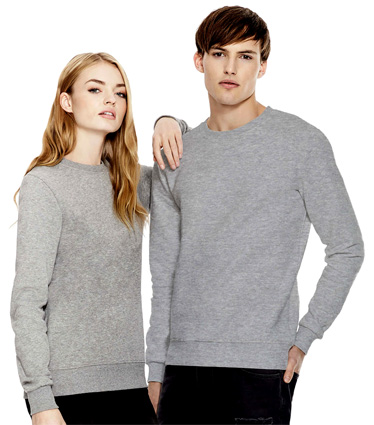 Continental Clothing Classic Fitted Sweater N62