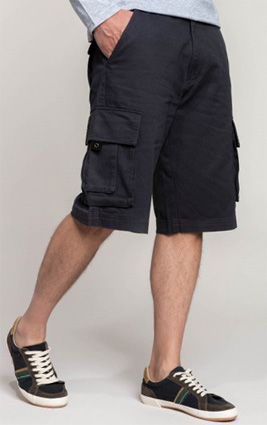 Kariban Cargo Shorts K777