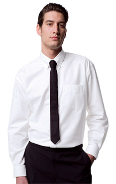 shirtmanufaktur    Russell Collection  Bügelfreies Oxford Hemd ... b92d3a7304